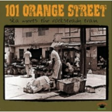 101 Orange Street - Various Artists