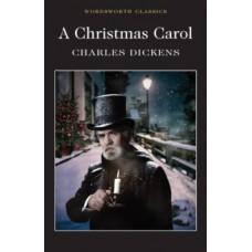A Christmas Carol Wordsworth Edition - Charles Dickens