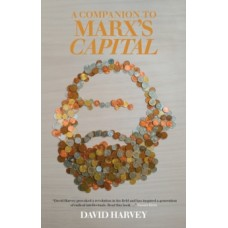 A Companion to Marx's Capital - David Harvey