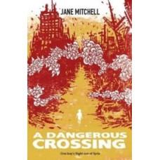 A Dangerous Crossing - Jane Mitchell