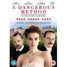 A Dangerous Method - David Cronenberg
