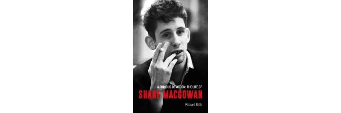 A Furious Devotion: The Life of Shane MacGowan