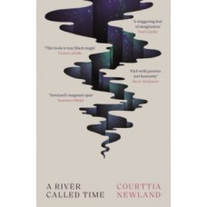 A River Called Time - Courttia Newland