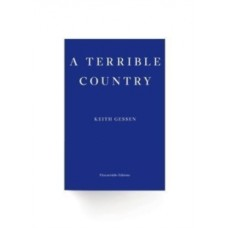 A Terrible Country - Keith Gessen
