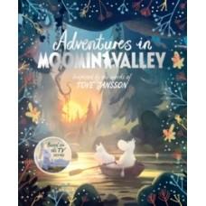 Adventures in Moominvalley - Amanda Li