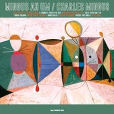 Ah Um - Charles Mingus