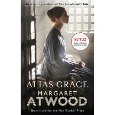 Alias Grace - Margaret Atwood