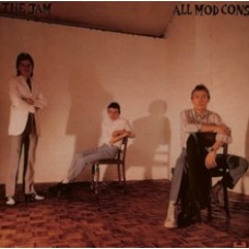 All Mod Cons - The Jam
