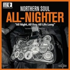All-Nighter - Various Artists