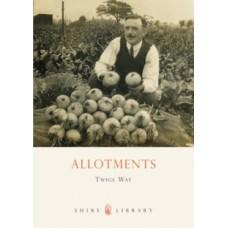 Allotments - Twigs Way