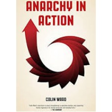 Anarchy in Action - Colin Ward
