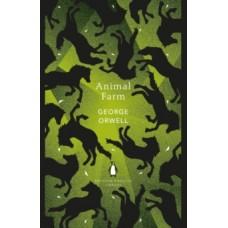 Animal Farm - George Orwell & Malcolm Bradbury