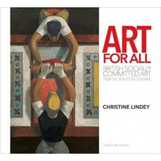 Art for All - Christine Lindey