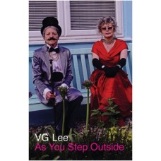As You Step Outside - VG Lee