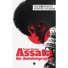 Assata : An Autobiography - Assata Shakur  & Angela Davis