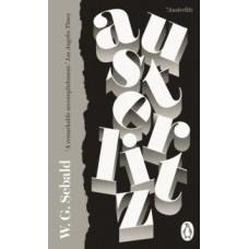 Austerlitz - W.G. Sebald & James Wood (Introduction By)