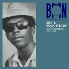 BMN Ska and Rock Steady - Various Artists