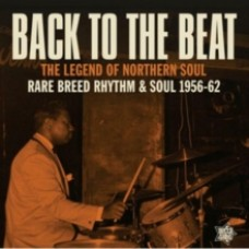 Back to the Beat - Various Artists