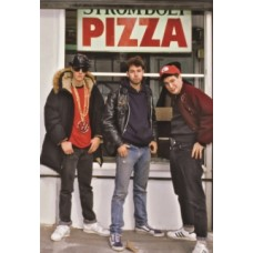 Beastie Boys Book - Michael Diamond & Adam Horovitz