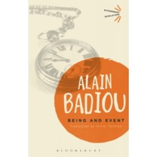 Being and Event - Alain Badiou