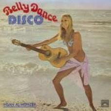 Ihsan Al Munzer – Belly Dance Disco