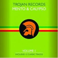 The Best Of Trojan Mento & Calypso, Vol. 1 - Various Artists