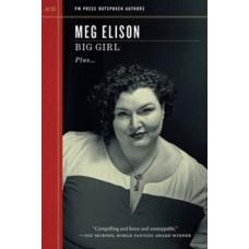 Big Girl - Meg Elison