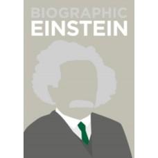 Biographic: Einstein - Brian Clegg