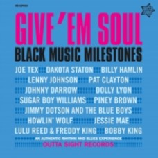 Give 'Em Soul 3: Black Music Milestones - Various Artists