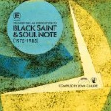 An Introduction to Black Saint & Soul Note (1975 to 1985) - Jean-Claude
