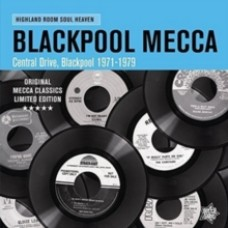 Highland Room Soul Heaven: Blackpool Mecca