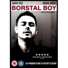 Borstal Boy - Brendan Behan