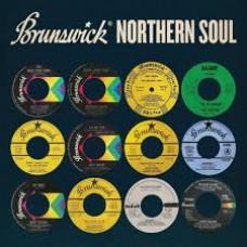 Brunswick Northern Soul -  Various Artists