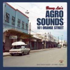 Bunny Lee's Agro Sounds 101 Orange Street - Various Artists