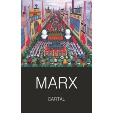 Capital : Volumes One and Two - Karl Marx