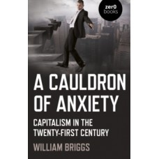 Cauldron of Anxiety, A : Capitalism in the twenty-first century - William Briggs