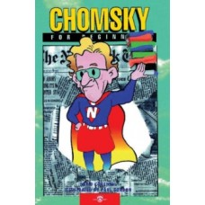 Chomsky for Beginners - David Cogswell