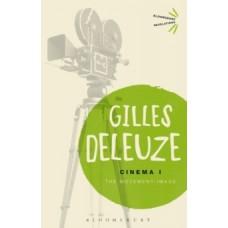 Cinema I : The Movement-Image - Gilles Deleuze
