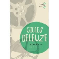 Cinema II : The Time-Image - Gilles Deleuze