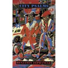 City Psalms - Benjamin Zephaniah