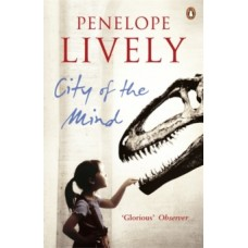 City of the Mind - Penelope Lively