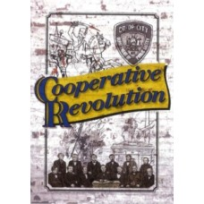 Co-operative Revolution : A graphic novel - Polyp