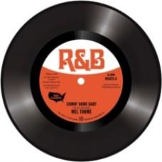 Comin' Home Baby - Mel Tormé/Solomon Burke