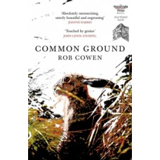Common Ground - Rob Cowen