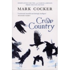 Crow Country - Mark Cocker