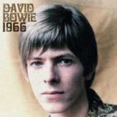 1966 - David Bowie