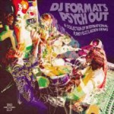 DJ Format's Psych Out - Various Artists