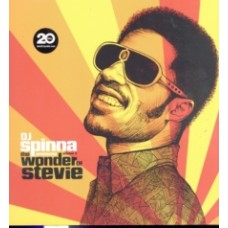 DJ Spinna presents The Wonder of Stevie