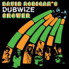 David Rodigan's Dubwize Shower - Various Artists