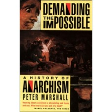 Demanding the Impossible - Peter Marshall